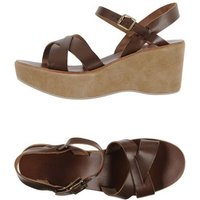 FABIO RUSCONI FOOTWEAR Sandals Women on YOOX.COM