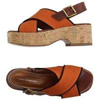 FABIO RUSCONI FOOTWEAR Sandals Women on YOOX.COM