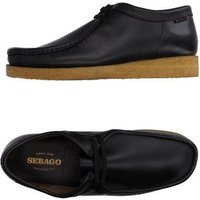 SEBAGO FOOTWEAR Lace-up shoes Man on YOOX.COM