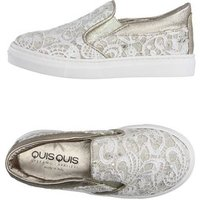 QUIS QUIS FOOTWEAR Low-tops & sneakers Girl on YOOX.COM