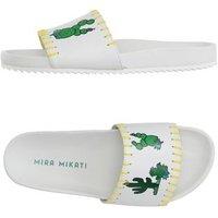 MIRA MIKATI FOOTWEAR Sandals Women on YOOX.COM