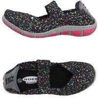ROCK SPRING SCHUHE Low Sneakers & Tennisschuhe Damen on YOOX.COM
