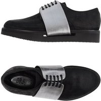 DIRK BIKKEMBERGS SPORT COUTURE FOOTWEAR Lace-up shoes Man on YOOX.COM
