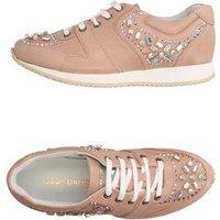 EDDY DANIELE FOOTWEAR Low-tops & sneakers Women on YOOX.COM