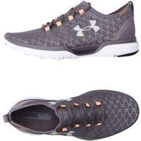 Under Armour UNDER ARMOUR SCHUHE Low Sneakers & Tennisschuhe Damen on YOOX.COM