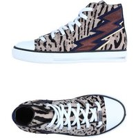ROBERTO CAVALLI FOOTWEAR High-tops & sneakers Women on YOOX.COM