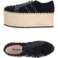 UNLACE SCHUHE Espadrilles Damen on YOOX.COM