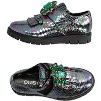 QUIS QUIS FOOTWEAR Loafers Girl on YOOX.COM