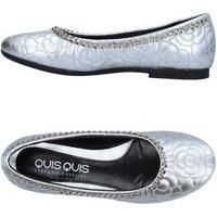 QUIS QUIS FOOTWEAR Ballet flats Girl on YOOX.COM