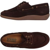 SEBAGO DOCKSIDES FOOTWEAR Lace-up shoes Man on YOOX.COM