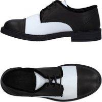 BIKKEMBERGS FOOTWEAR Lace-up shoes Boy on YOOX.COM