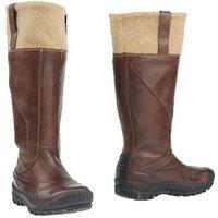 TIMBERLAND FOOTWEAR Boots Women on YOOX.COM