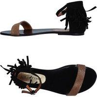 ABBOT KINNEY FOOTWEAR Sandals Women on YOOX.COM