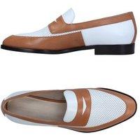 GIORGIO ARMANI FOOTWEAR Loafers Women on YOOX.COM