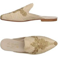 GIA COUTURE FOOTWEAR Mules Women on YOOX.COM