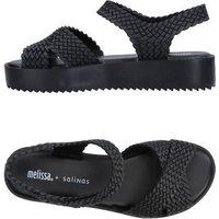 MELISSA + SALINAS FOOTWEAR Sandals Women on YOOX.COM