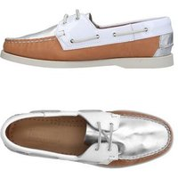 SEBAGO DOCKSIDES FOOTWEAR Loafers Women on YOOX.COM