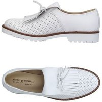 ANTICA CUOIERIA FOOTWEAR Loafers Women on YOOX.COM