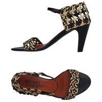 MICHEL VIVIEN FOOTWEAR Sandals Women on YOOX.COM