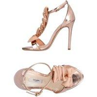 OLGANA Paris FOOTWEAR Sandals Women on YOOX.COM