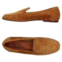 MICHEL VIVIEN FOOTWEAR Loafers Women on YOOX.COM
