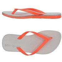 MELISSA + IPANEMA FOOTWEAR Toe post sandals Women on YOOX.COM