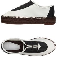 GIORGIO ARMANI FOOTWEAR Lace-up shoes Women on YOOX.COM