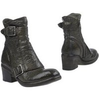 FAUZIAN JEUNESSE VINTAGE FOOTWEAR Ankle boots Women on YOOX.COM
