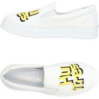 LEO STUDIO DESIGN SCHUHE Low Sneakers & Tennisschuhe Damen on YOOX.COM