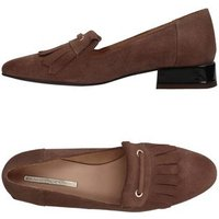 HANNIBAL LAGUNA FOOTWEAR Loafers Women on YOOX.COM