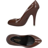 MANGANO SCHUHE Pumps Damen on YOOX.COM