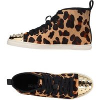 SCHUTZ FOOTWEAR High-tops & sneakers Women on YOOX.COM
