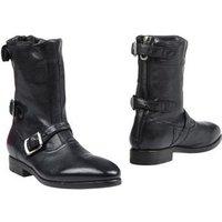 MEN ONLY PAUL SMITH  FOOTWEAR Ankle boots Women on YOOX.COM