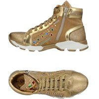 QUIS QUIS FOOTWEAR High-tops & sneakers Girl on YOOX.COM