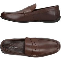 CALVIN KLEIN COLLECTION FOOTWEAR Loafers Man on YOOX.COM