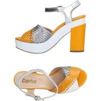 CAPRICE FOOTWEAR Sandals Women on YOOX.COM
