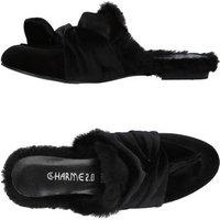 CHARME FOOTWEAR Mules Women on YOOX.COM