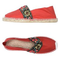 PLAYITA SCHUHE Espadrilles Damen on YOOX.COM