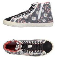 D.A.T.E. ORIGINALS SCHUHE High Sneakers & Tennisschuhe Damen on YOOX.COM
