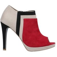 TRUSSARDI JEANS SCHUHE Ankle Boots Damen on YOOX.COM