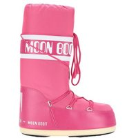 moon boot MOON BOOT SCHUHE Stiefel Damen on YOOX.COM