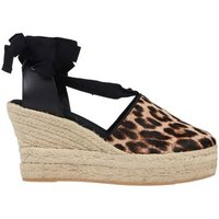 TORY BURCH SCHUHE Espadrilles Damen on YOOX.COM