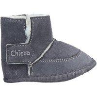 Chicco SCHUHE Schuhe für Neugeborene Jungen on YOOX.COM