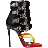 Dsquared2 SCHUHE Zehentrenner Damen on YOOX.COM