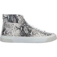 Diesel SCHUHE High Sneakers & Tennisschuhe Damen on YOOX.COM