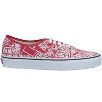 Vans SCHUHE Low Sneakers & Tennisschuhe Damen on YOOX.COM