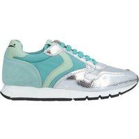 VOILE BLANCHE SCHUHE Low Sneakers & Tennisschuhe Damen on YOOX.COM