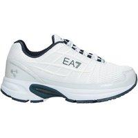 EA7 SCHUHE Low Sneakers & Tennisschuhe Damen on YOOX.COM