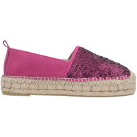 DIVINE FOLLIE SCHUHE Espadrilles Damen on YOOX.COM