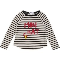 RYKIEL ENFANT TOPWEAR T-shirts Girl on YOOX.COM